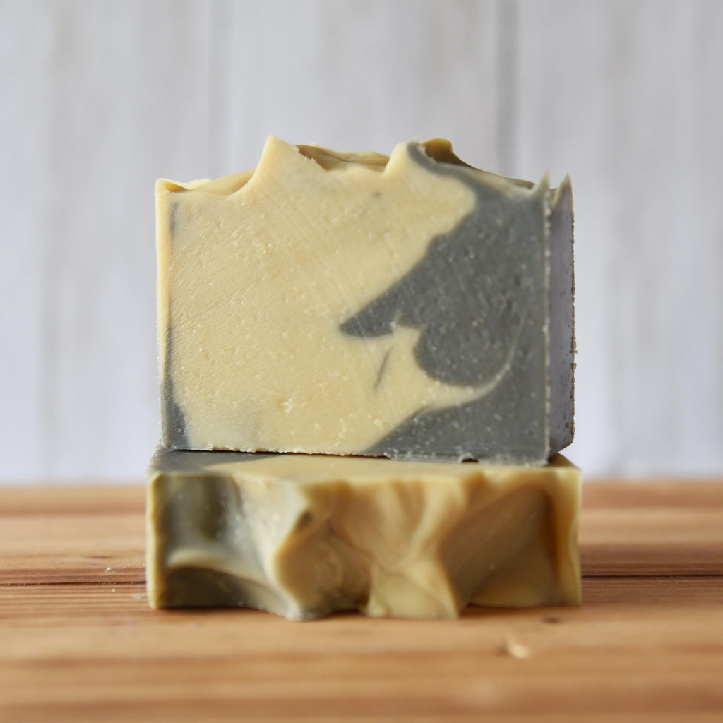 Dueling Banjos | All Natural Soap |