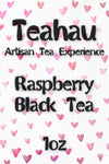 Raspberry Black Tea 1 oz