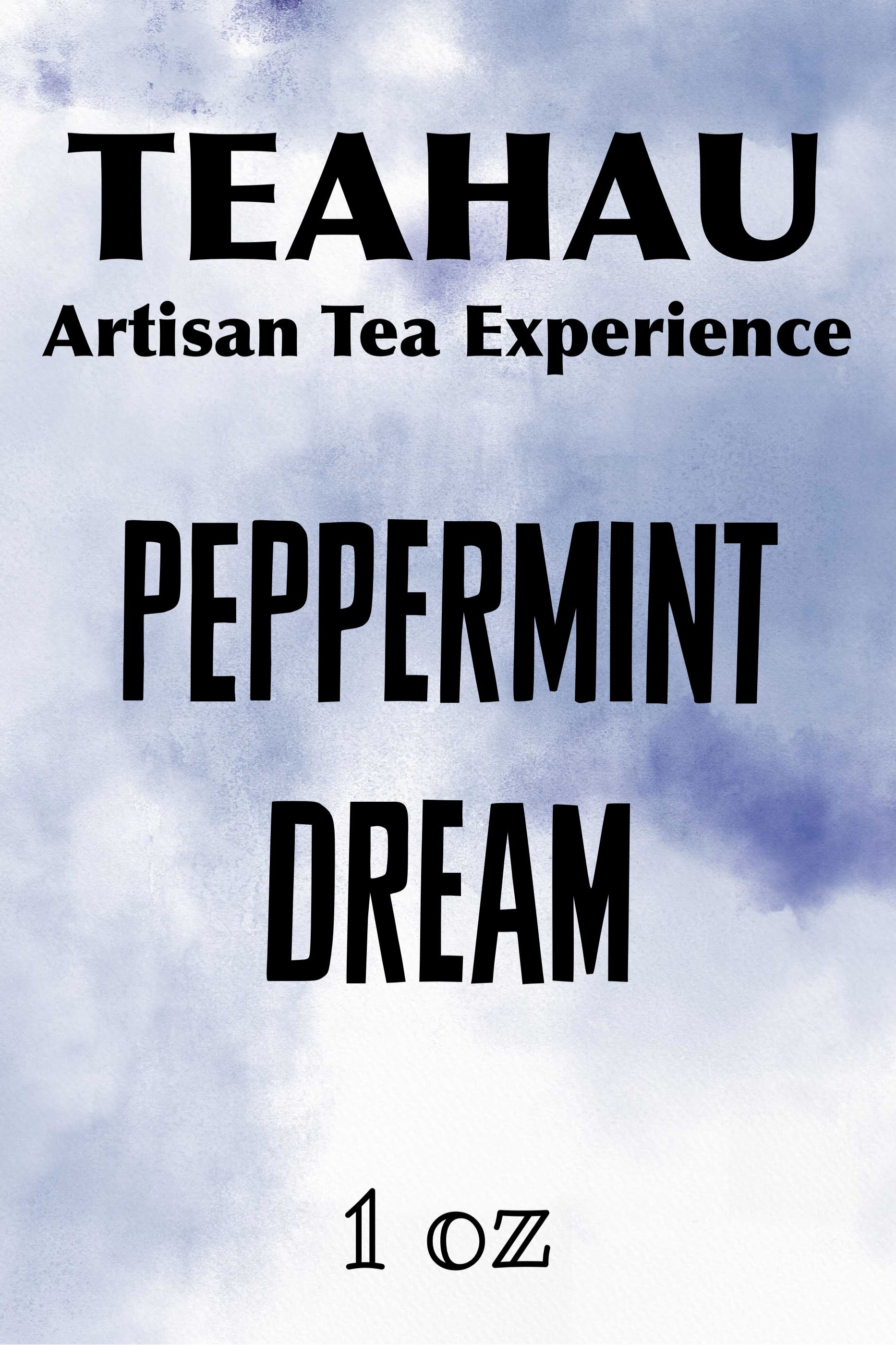 Peppermint Dream 1oz