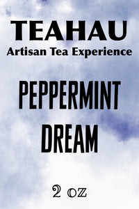 Peppermint  Dream 2oz