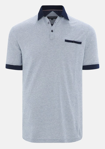 TROPEX TEXTURED POLO