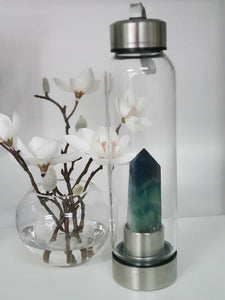GEMSTONE DRINK BOTTLE