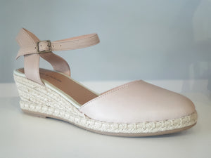 Riana espadrille shoe by Django and Juliette