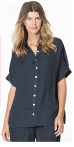 HAMMOCK AND VINE SHORT SLEEVE LUXE SHIRT