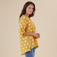 THREADZ NEHRU SPOT TOP