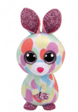BEANIE BOOS BASKET ORNAMENTS