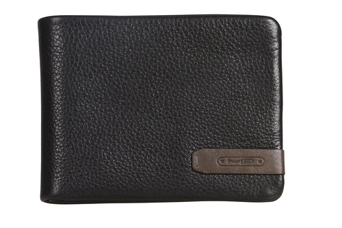 MENS COW LEATHER RFID MILANO WALLET
