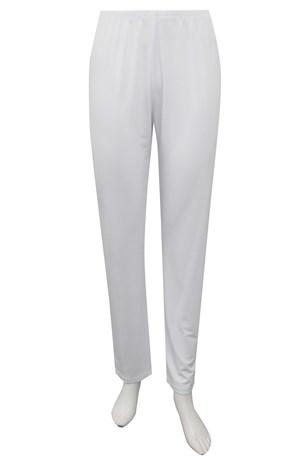 SOFT KNIT TAPERED PANT