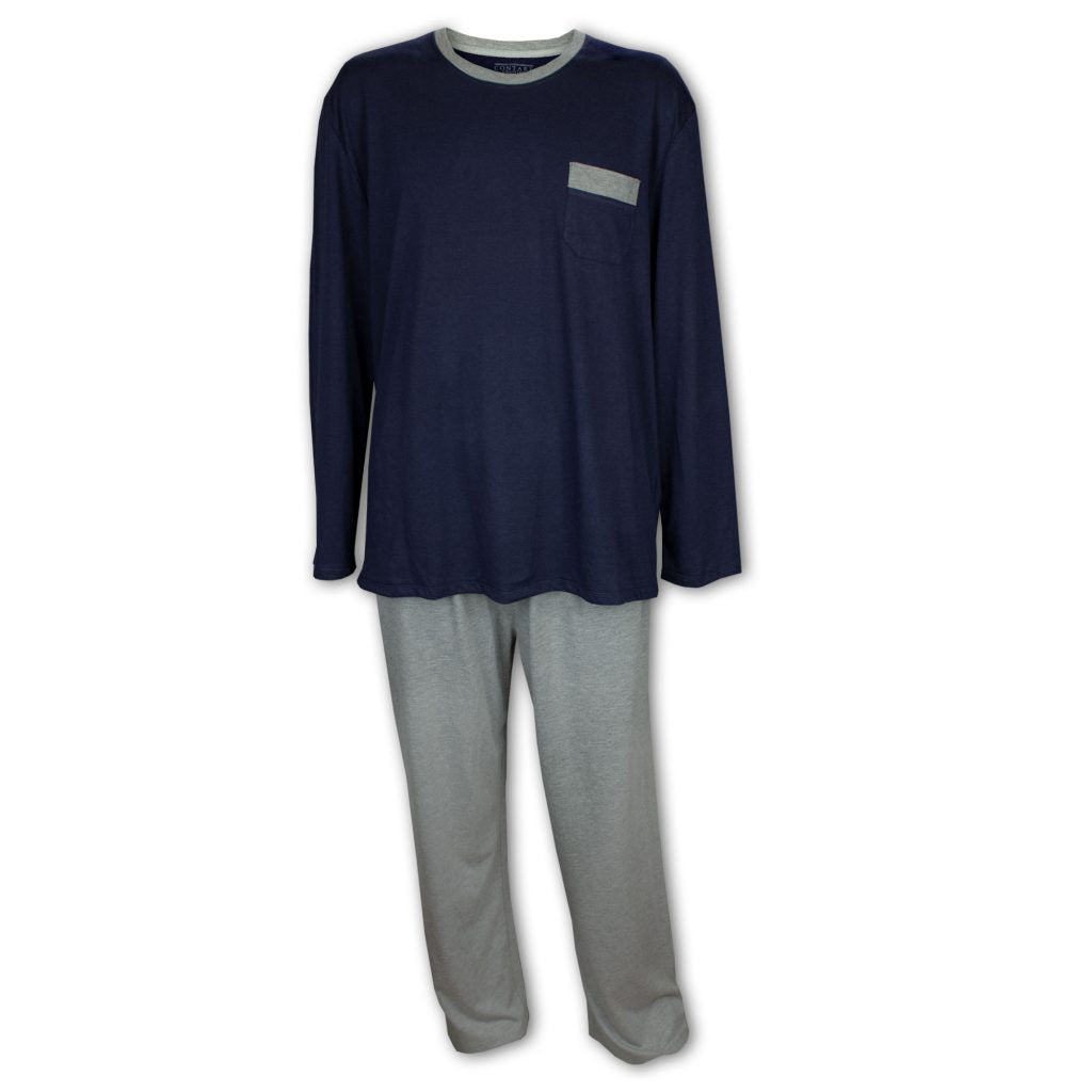 BAMBOO KNIT MENS PJS