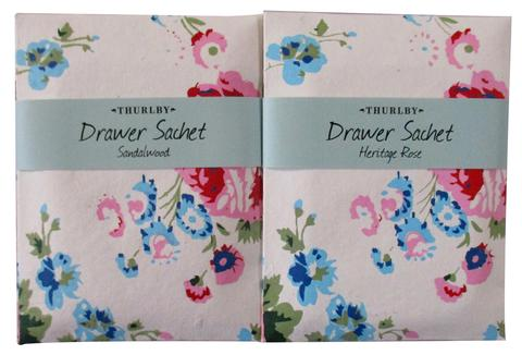 DRAWER SACHETS
