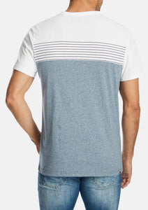 CONNOR DANE V NECK TEE