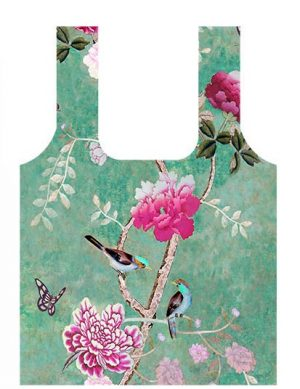 FOLD-UP SHOPPING BAG