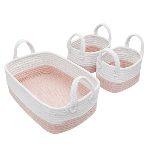 3PC STORAGE SET