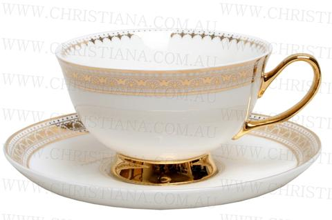 MISS ALICE CUP SAUCER