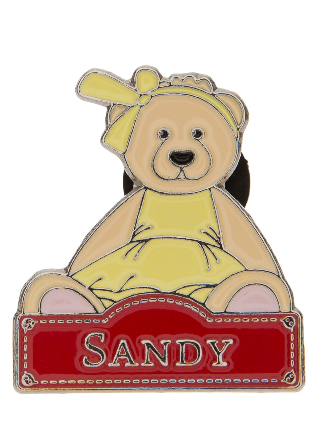Pin badge charlie bears Australia