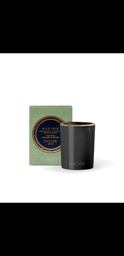 WILD SAGE FRAGRANT CANDLE 380G