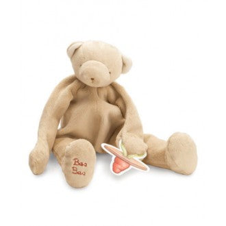 bao bao bear dummy holder teddy