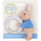 BP RING RATTLE PETER RABBIT