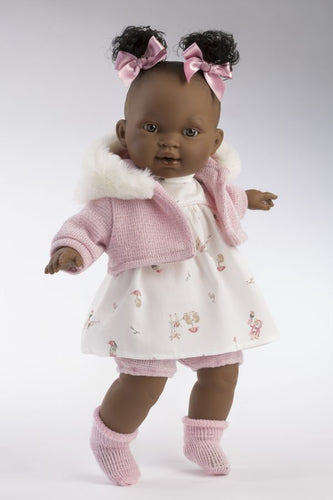 Diara made in Spain doll