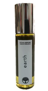 EARTH BLEND ROLLER OIL
