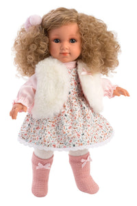 Elena doll made in spain