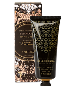 BELLADONNA HAND CREAM 100ML