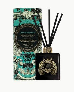 REED DIFFUSER 180ML BOHEMIENNE