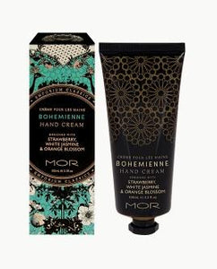 MOR BOHEMIENNE HAND CREAM 100ML