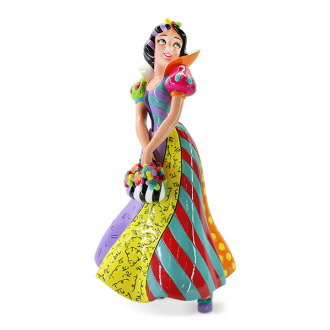 SNOW WHITE LARGE FIGURINE