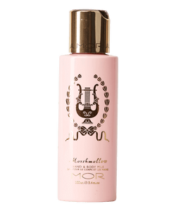 HAND & BODY MILK MARSHMALLOW 100ML