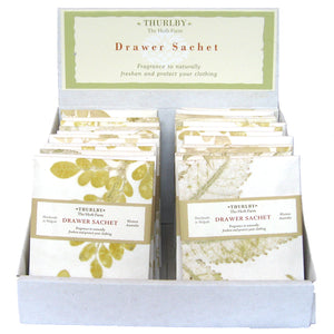 NATURAL SELECTION DRAWER SACHET