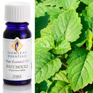PATCHOULI PURE ESSENTIAL OIL