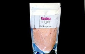 BATH SALTS 350GM