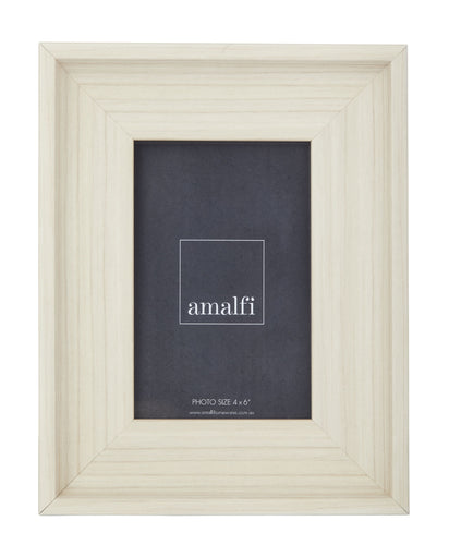 LONDON 4 X 6 PICTURE FRAME 26CM