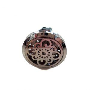 Aromatherapy jewellery, essential oil car diffuser