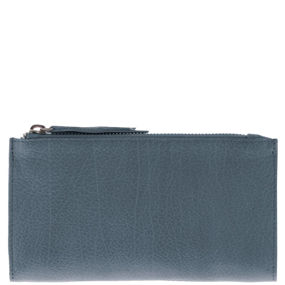 TAREE LEATHER POUCH WALLET