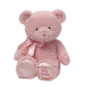 MY FIRST TEDDY 25CM