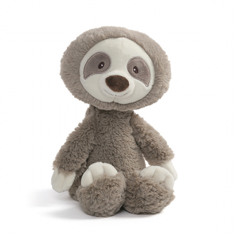 SLOTH BROWN SMALL BABY TOOTHPICK