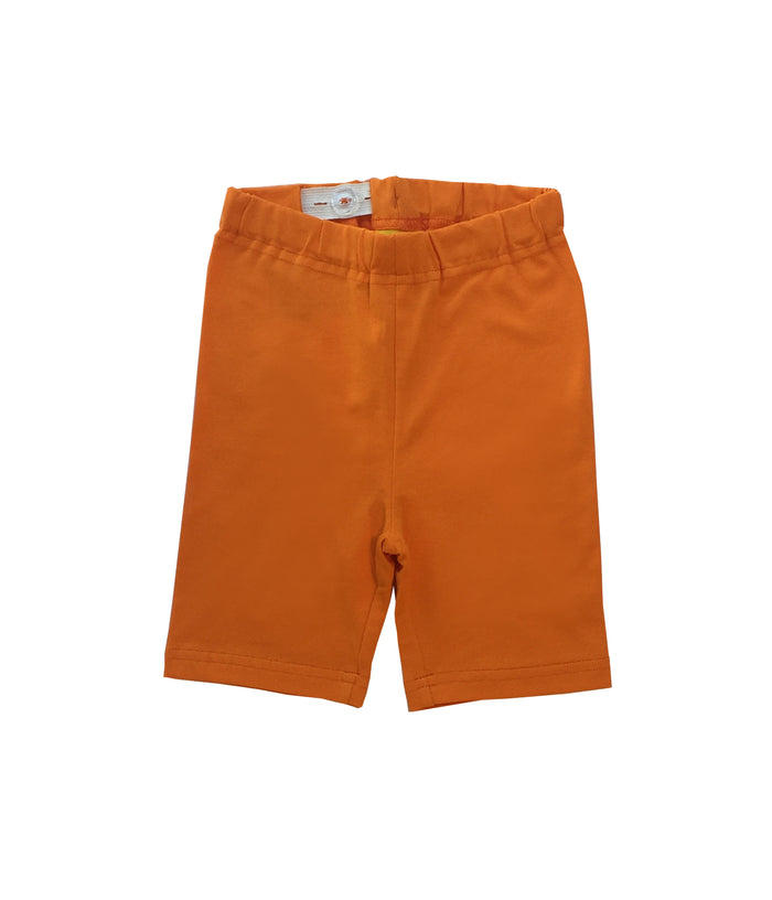 JUICY ORANGE BIKE SHORT