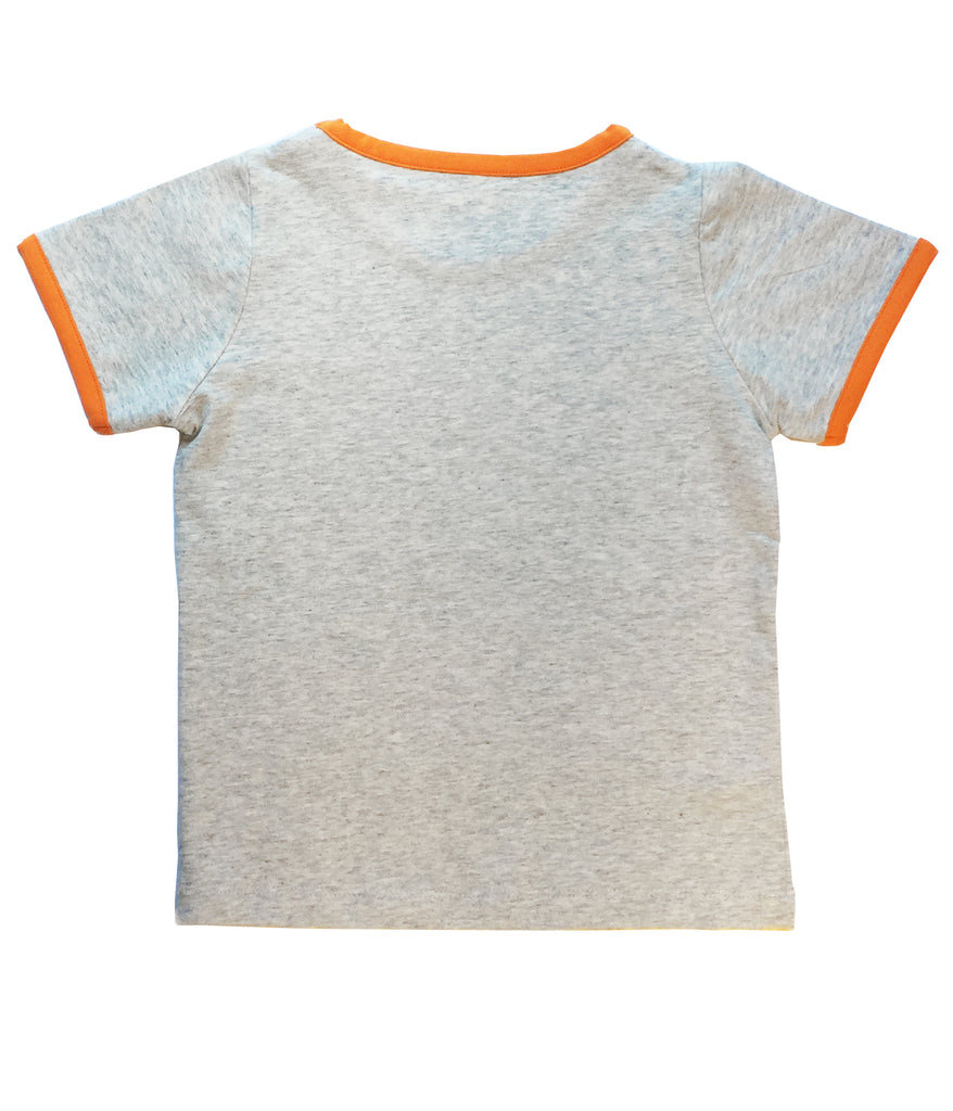 ELK TEE FOR GIRLS+BOYS