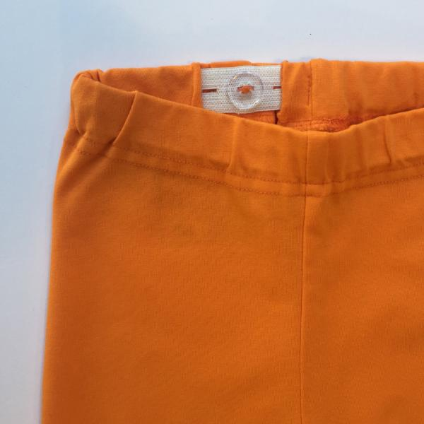 JUICY ORANGE LEGGING