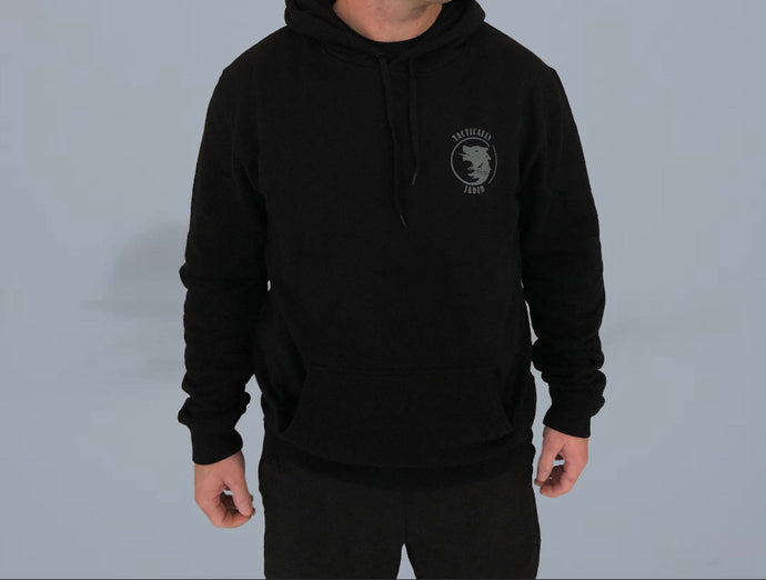 Tactically Jaded Hoody