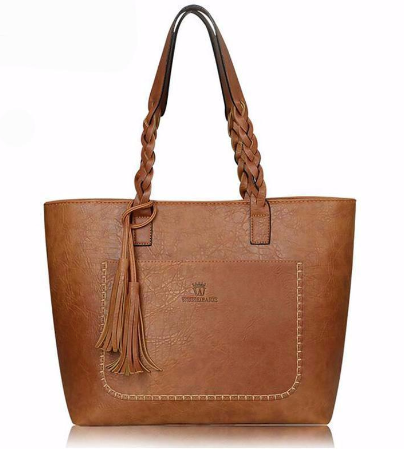 The Top 5 Most Needed Handbags And Why..