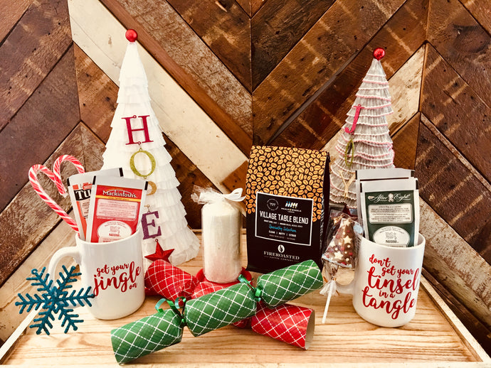 Holiday Gift Packs are NOW available