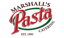 Marshall's Pasta - Lasagna Dinner (Vegetarian Option) = From 2 to 6 Serving Sizes