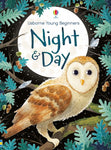 Night and Day (Hardcover)