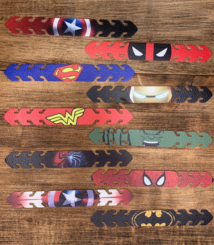 Superhero Ear Savers for Masks
