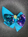Silicone Character Bows