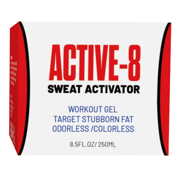 ACTIVE-8 SWEAT ACTIVATOR