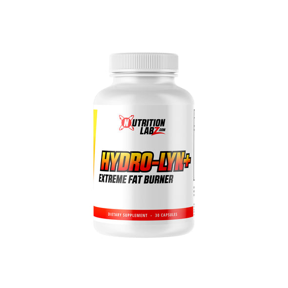HYDRO-LYN PLUS  Extreme Fat Burner